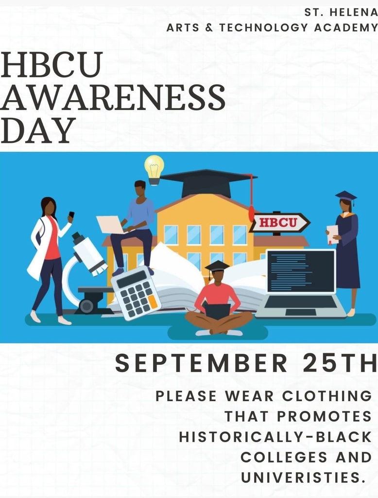 HBCU Awareness Day!